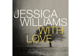 Williams Jessica - With Love - (CD)