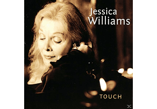 Williams Jessica - Touch - (CD)