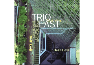 Trio East - Best Bets - (CD)