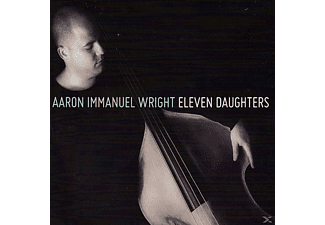 Aaron Immanuel Wright - Eleven Daughters - (CD)