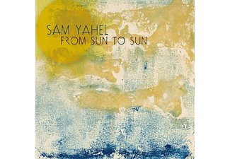 Yahel Sam - From Sun To Sun - (CD)