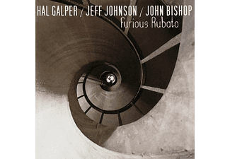 HAL GALPER / JEFF JOHNSON / JOHN BI - Furious Rubato - (CD)