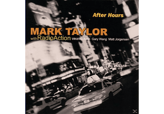 Mark Taylor - After Hours - (CD)