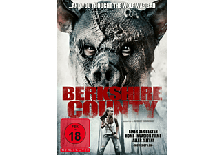 Berkshire County - (DVD)