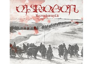 Eisregen - Marschmusik (Ltd.Digipak) [CD]