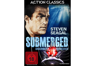 SUBMERGED - (DVD)