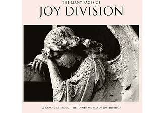 Joy Division - The Many Faces of Joy Division (CD)