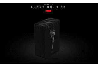 Mosh36 - Lucky No. 7 (Limited Fan Edition) - (CD + DVD Video)