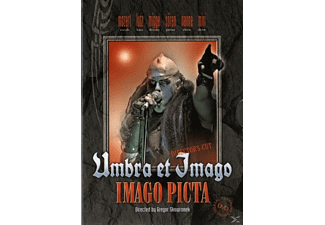 Umbra Et Imago - IMAGO PICTA - DIRECTOR S CUT - (DVD + CD)