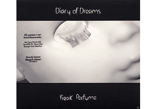 Diary Of Dreams - Freak Perfume [CD]