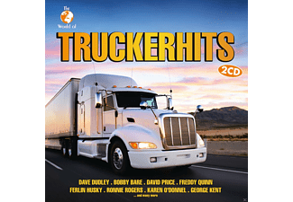 VARIOUS - TRUCKERHITS [CD]
