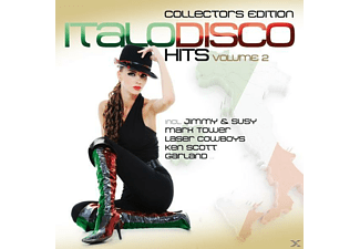 VARIOUS - Italo Disco Hits Vol.2-Collector S Edition - (CD)