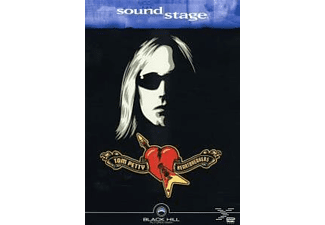 Tom Petty - Soundstage: Tom Petty and the Heartbreakers - (DVD)