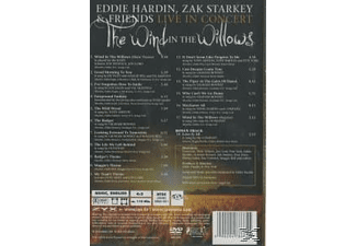 Eddie Hardin, Zak Starkey - Live In Concert: The Wind In The Willows [DVD]