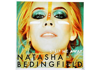 Natasha Bedingfield - STRIP ME AWAY - (CD)