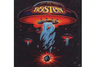 Boston - BOSTON (JEWL EDITION) - (CD)