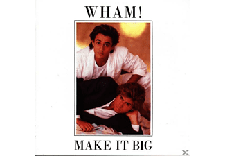 Wham! - Make It Big (CD)