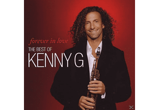 Kenny G - Forever In Love: The Best Of Kenny G [CD]