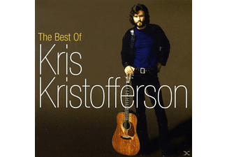 Kris Kristofferson - The Very Best Of Kris Kristofferson | CD