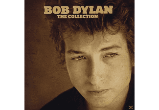 Bob Dylan - The Collection [CD]