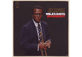 Miles Davis - My Funny Valentine - Remastered (CD)