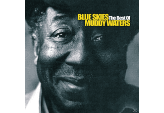 Muddy Waters - Blue Skies-The Best Of Muddy Waters - (CD)