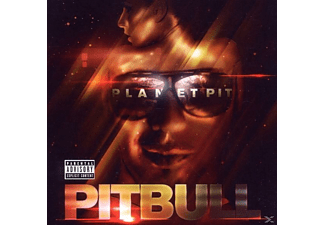 Pitbull - Planet Pit (Deluxe Version) [CD]