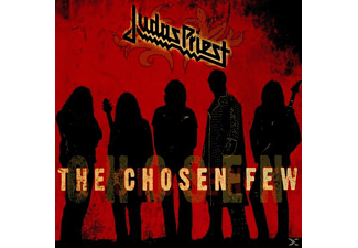 Judas Priest - The Chosen Few [CD]