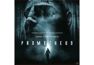 Streitenfeld Marc - Prometheus/Ost - (CD)