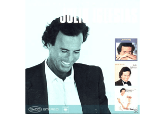 Julio Iglesias - Original Album Classics [CD]