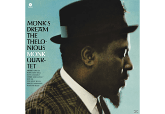 Thelonious Monk - Monk's Dream (Ltd.Edition 180gr Vinyl) - (Vinyl)