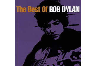 Bob Dylan - Best of Bob Dylan - (CD)