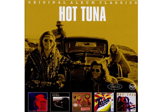 Hot Tuna - Original Album Classics [CD]