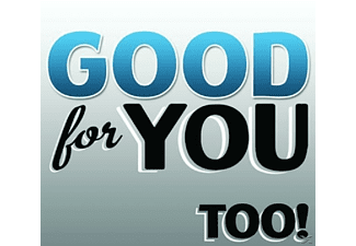 Good For You - Too! [Vinyl]