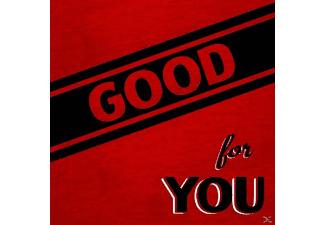 Good For You - Life's Too Short To Not - (Vinyl)