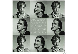 Iggy And Ziggy - Sister Midnight - (Vinyl)