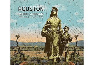 Mark Lanegan - Houston: Publishing Demos 2002 - (CD)