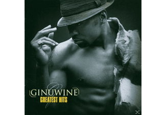 Ginuwine - Greatest Hits [CD]