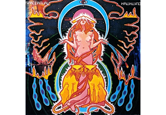 Hawkwind - The Space Ritual Alive in London (Vinyl LP (nagylemez))