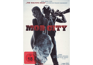 Mob City - Staffel 1 - (DVD)