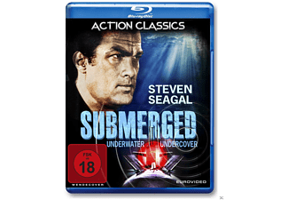 SUBMERGED [Blu-ray]