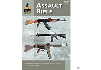 ASSAULT RIFLE [DVD]