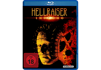 Hellraiser V -  Inferno [Blu-ray]