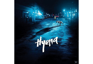 The The - Hyena (2lp/Coloured/Poster) [Vinyl]