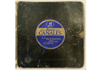 Lance Canales - The Blessing & The Curse [CD]
