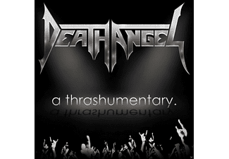 Death Angel - A TRASHUMENTARY/THE BAY CALLS FOR BLOOD-LIVE IN S - (DVD + CD)