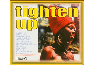 VARIOUS - Tighten Up Vol.One - (Vinyl)