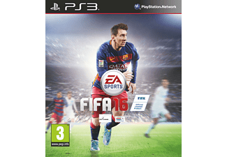 FIFA 16 | PlayStation 3