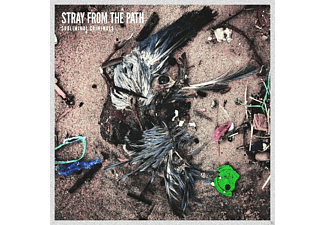 Stray From The Path - Subliminal Criminals [CD]