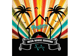 Peyton - Ibiza House Sessions [CD]